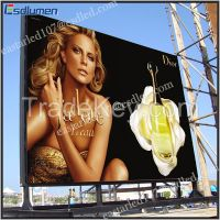 LED video wall advertising display screen LED board