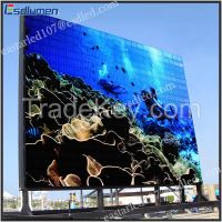 Indoor outdoor events rental LED display screens