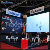 Indoor outdoor events rental LED display screens