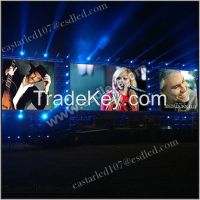 Esdlumen Full Color Indoor Rental LED Display Screens P1.6 - P12