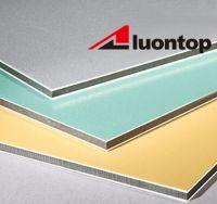 ALUONTOP Aluminum Composite Panels