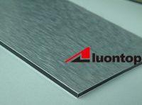 Brushed Aluminum Composite Panels
