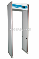 Walk through metal detector TE-SD1
