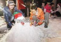 High Loft Artificial Instant Snow