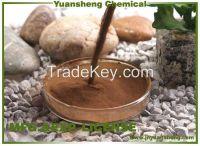 concrete admixture raw material retarder wood pulp lignin