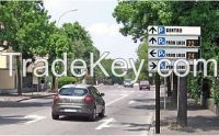 Agape's LED Lane Signals 320mm x 320 mm with High Brightness