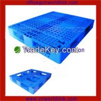 China Manufacturer 2015 New HDPE Europe Plastic Pallets