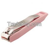 China top OEM Factory wholesale Customized logo promotional gift nail clipper