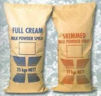 Skimmed and Full Cream Milk Powder