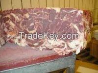 Frozen Beef Premium Trimming 99/01