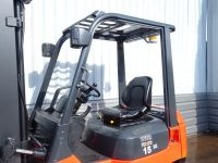 Toyota Forklifts Available