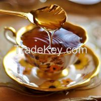 Honey product