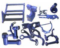 CNC Precision Machined Metal Parts