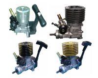 Automobile & Motorcycle Components