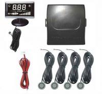 famous LCD parking sensor(QZ-4085)