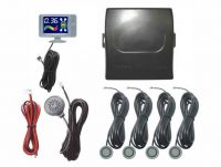 QZ-4081S(LCD. Voice indication parking sensor)
