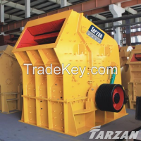 Stone/Rock Impact Crusher/Breaker Mine Equipment for Stone Crushing/Mining/Road Construction.Etc