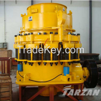 Stone/Rock Cone Crusher/Breaker Mine Equipment for Stone Crushing/Mining/Road Construction.Etc
