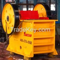 2015 stone crusher, jaw crusher machine for sale
