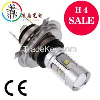 New products h4 fog light for honda city  on china market  Automotive led Bulb