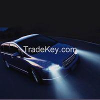 Factory direct H3 28SMD car led fog light daewoo nexia