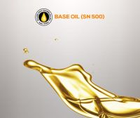 Base Oil (SN 500)