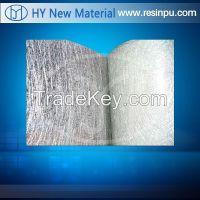 Silicone Rubber Coated Fiberglass