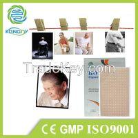 Kangdi direct factory manufacturer OEM porous capsicum plaster