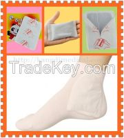 China direct factory OEM fast heat up hand warmer patch