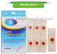 Kangdi Manufacturer OEM Medical Adhesive Corn Removel Plaster