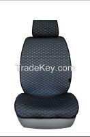 3D washable PU car seat cushion