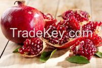 Best Pomegranates