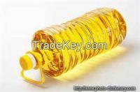 High Quality unrefined crude sunflower oil in bulk at BEST price bulk