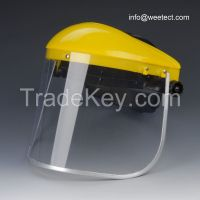 WeeTect Safety Face Shield