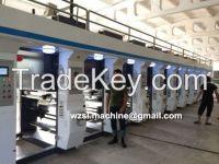 Rotogravure Printing Machine/ High Speed Gravure Printing Machine