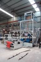 Two Layer Coextrusion Machine/ Film Blowing Machine