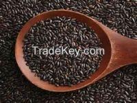Black Rice- Jasmine rice black rice