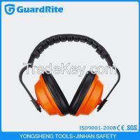Yongsheng Hearing Protection Noise Reduction Safety Soundproof Earmuff