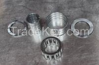 BR Series Solid Spring Roller Bearings for steel mills-THB Bearings