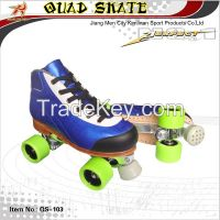 Derby skate  Derby quad