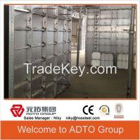 Aluminum Formwork Panel/Aluminum Concrete Formwork / Concrete Formwork