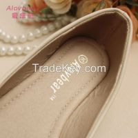2015 new fashion & healthy & hard-wearing wholesale children casual shoes