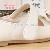 2015 new style hot sale high quality wholesale lovely baby shoes