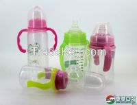 Baby Milk Feeding Bottle