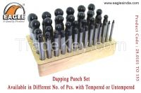Dapping Punches Set - Jewellery Tools In India