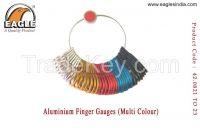 Aluminum Finger Gauges - Jewellery Tools In India