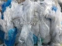LDPE 90/10 Films In Bales