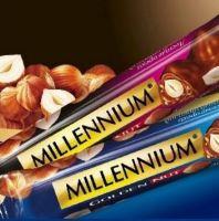 Milk Chocolate - High Quality