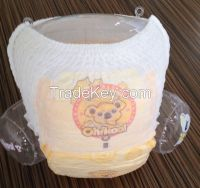 Chikool hot selling baby products / baby diapers wholesale in Quanzhou