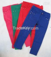 Narrow Trouser Jeans